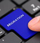 migration gos, dms archivelink